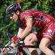 Martin Hunal na 3. místě na Vysočina Tour a získal dres nejlepšího vrchaře