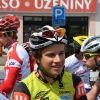 Jakub Skála vyhrál první závod TOI TOI Cupu v cyklokrosu v Uničově