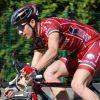 Martin Hunal na zkušené ve Florencii na mistrovství světa