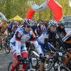 Tour de Brdy poslední závod Galaxy série 2013 vyhráli Michal Bubílek a Petr Soukup a na silnici Martin Hunal