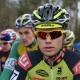 Silvestrovský cyklokros 2013 v Terezíně vyhrál Jakub Skála