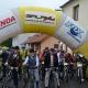 Galaxy CykloŠvec maraton Tálín 2014 vyhráli Ivan Rybařík a Jana Matlášková