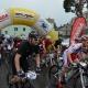 Galaxy Petyša tour - 3.závod Galaxy série 2014 v Rožnově pod Radhoštěm vyhráli Martin Haman a Milena Cesnaková
