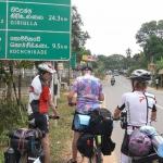 Na kole Galaxy na Srí Lance – navštivte výstavu fotografií a obrázků Vládi Vlasáka a Zuzany Zárubové v Galerii Portyč v Písku
