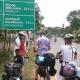 Na kole Galaxy na Srí Lance - navštivte výstavu fotografií a obrázků Vládi Vlasáka a Zuzany Zárubové v Galerii Portyč v Písku