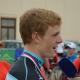 Petr Vakoč získal na akademickém mistrovství světa dvě zlaté medaile