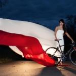 Focení kalendáře cyklistek 2015