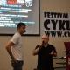 Cyklofest 2014 bude v sobotu 29.11.