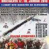 Registrace na SLOVAK WINTER MTB & RUNNING TROPHY