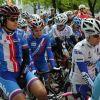 Ženská cyklistika v ČR 2014