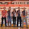 Cyklistický tým Galaxy CykloŠvec získal v roce 2014 opět řadu úspěchů