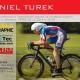 Daniel Turek startuje v Argentině na Tour de San Luis