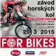 Pozvánka na HERVIS RACE FOR BIKES 2015