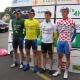 Tomáš Okrouhlický vítězem 1. etapy Lidic
