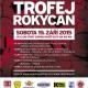 44. ročník Mezinárodní trofej Rokycan startuje 19.9.2015