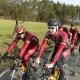 Team Sparty Praha najíždí kilometry