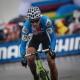 Štěpán Schubert na mistrovství světa v cyklokrosu