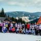 Vydařené soustředění na horách týmu Favoritu Brno
