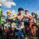 Bezpečně na kole – ROZJEĎTE TO NA STARTOVAČI