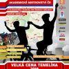 Akademické mistrovství ČR v silniční cyklistice bode hostit Velká cena Temelína