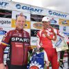 Duben první měsíc sezóny cyklistů Slavie