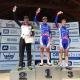 Favorit Brno U23 - Dvořák vyhrál závod Moravského poháru