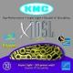 ŘETĚZ KMC X-10-SL GOLD