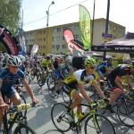 Tour de Brdy 7. závod Galaxy série 2016 vyhrál Tomáš Kalojíros