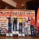 Vyhlášení výsledků Jihočeské amatérské ligy 2016 ve Volyni