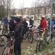 Vánoční, silvestrovské a novoroční cyklistické vyjížďky v Písku a ve Vlašimi