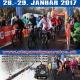 STUPAVA WINTER TROPHY 2017 - MTB & RUN