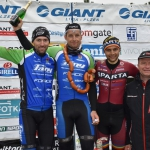 Při GP Baxant triumfoval Martin Boubal