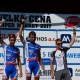 Pauza, trénink a první úspěšné závody Favoritu Brno