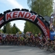 5. závod Galaxy Stevens série 2017 - 11. ročník Tour de Brdy startuje 7.10.