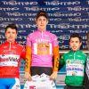 Tour of the Alps 2018 – šance i pro české závodníky