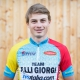 Junior Karel Vacek potřetí v letošní sezóně zvítězil