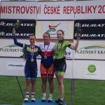 Favorit Brno – SCM2020 se dvěma tituly na dráze v Plzni