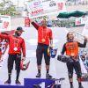 Tomáš Slavík vítězí v Číně
