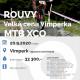 ROUVY VELKÁ CENA VIMPERKA MTB XCO 20. září 2020