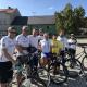 Na bicyklech Němčickem 12.9. 2020 v 9 hodin