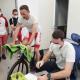 KC Slavia Praha v březnu