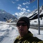 Kamil Tatarkovič trénuje ve Francii