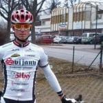 Kolokrám závodil v Rakousku