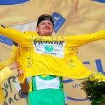 Landis přiznal doping