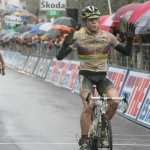 Počasí zdramatizovalo Giro