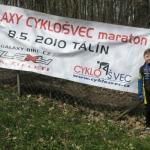 Pozvánka: Galaxy CykloŠvec maraton