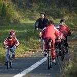 Pod Helfštýnem se plánuje nová cyklostezka