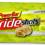 PowerBar Ride Shots