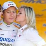 Sagan chce vyhrát etapu v ToC