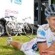 Českým cyklistkám se v zahraničí dařilo